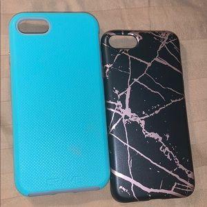 Accessories - I phone cases